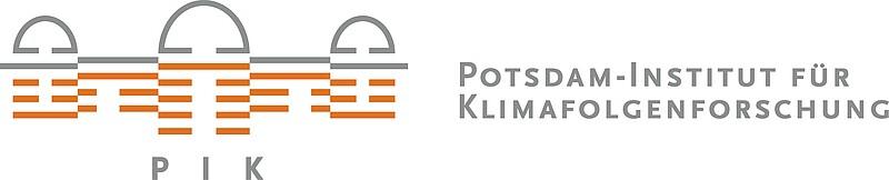 Bildergebnis für potsdam-institut für klimafolgenforschung logo