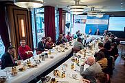 DKK-Klima-Frühstück zum CO2-Preis © DKK, Stephan Röhl